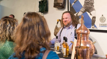 Local Malt: The Next Step for Craft American Whiskey