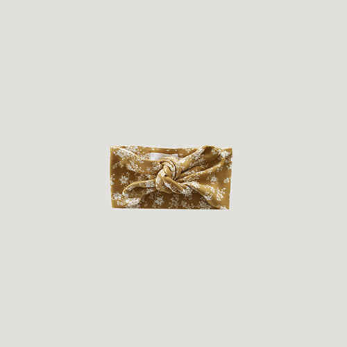 Jamie Kay Headband - Golden Floral