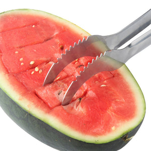 Innovative Watermelon Slicer-The Innovative Kitchen