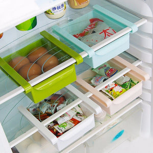 Refrigerator Drawer-The Innovative Kitchen
