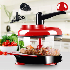 1500 Food Processor™-The Innovative Kitchen