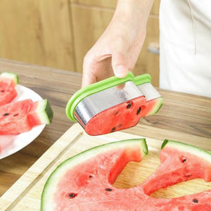 Creative Watermelon Slicer-The Innovative Kitchen