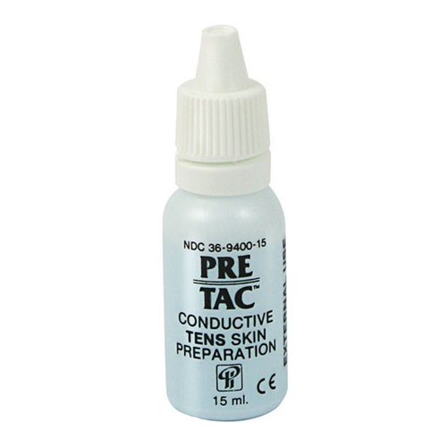 PRE TAC skin preparation for sensitive skin