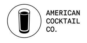 american cocktail company logo