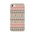 Tribal Chic11 Apple iPhone 4 Mobile cover-Frequncy