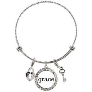 Grace Chloe Bracelet - The Praying Woman