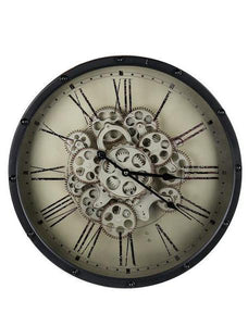 CLUSTERED 3D WALL CLOCK - decorstore