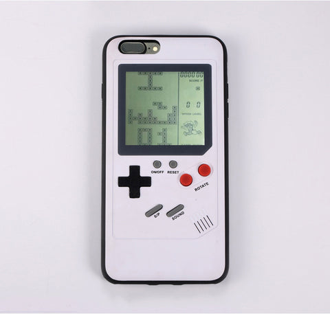 The GAMEBOY phone case