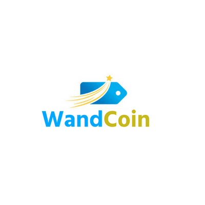 WandCoin.com - Brand name domain for sale on NameEstate.com