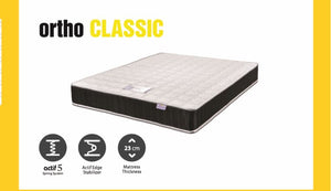 Orthorest Ortho Classic - The Mattress Boutique