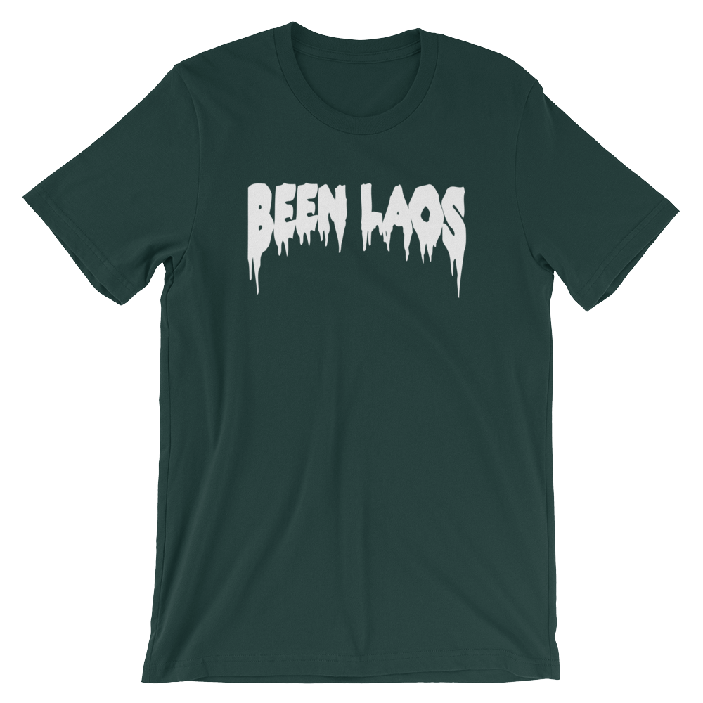 Been Laos T-Shirt