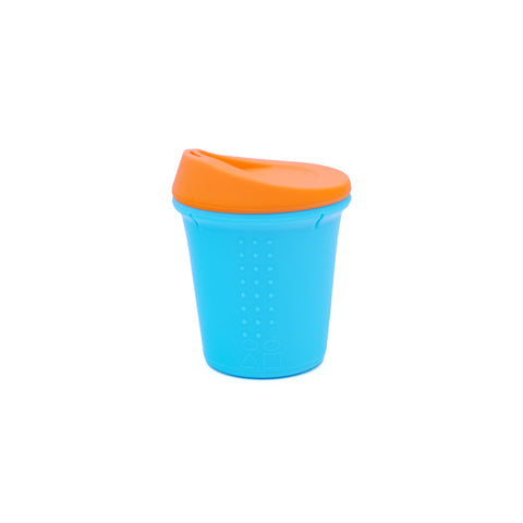 Gosili Silicone Kids To-Go Cup - 8OZ