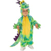 DRAGONSAUROUS COSTUME