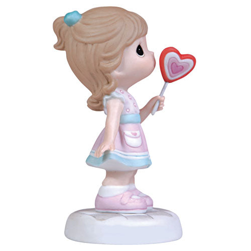 Precious Moments Your Sweetness Lasts All Day Figurine 103001