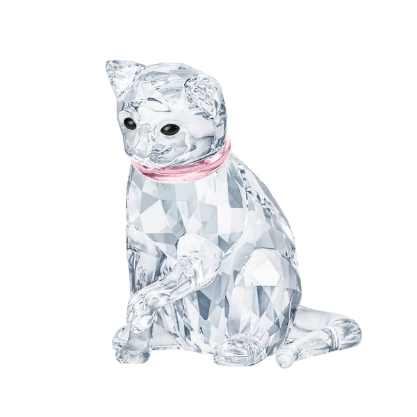 Swarovski Cat Mother 5465836 PRE-ORDER