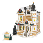D56 Queen Anne Revival B&B 6004815 PRE-ORDER