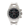 Rolex Daytona 116509 40MM Black Dial With Stainless Steel Bracelet