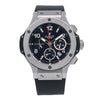 Hublot Big Bang 301.sx.1170.rx 44MM Black Dial With Rubber Bracelet