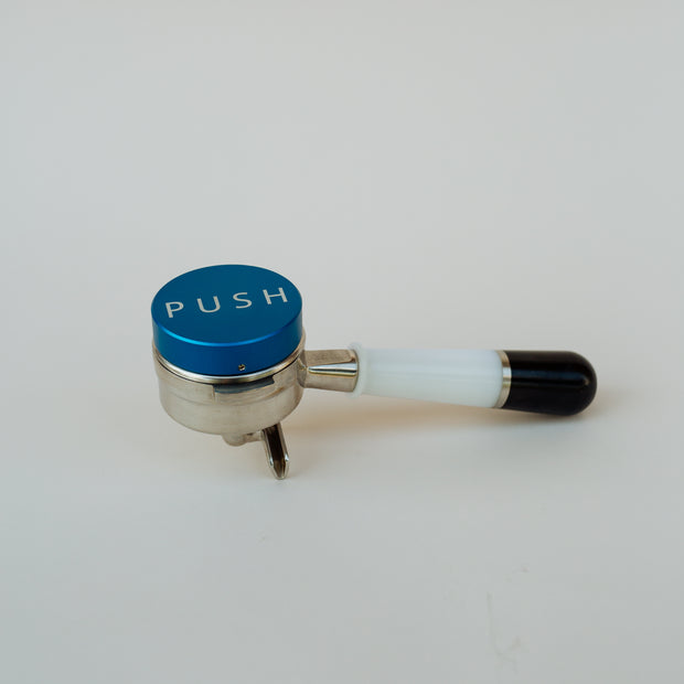 PUSH Adjustable Depth Tamper