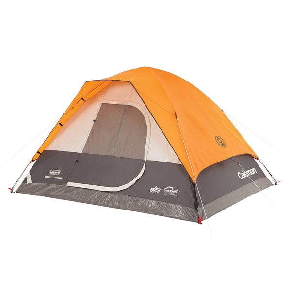Coleman Moraine Park Fast Pitch 4-Person Dome Tent [2000018086]