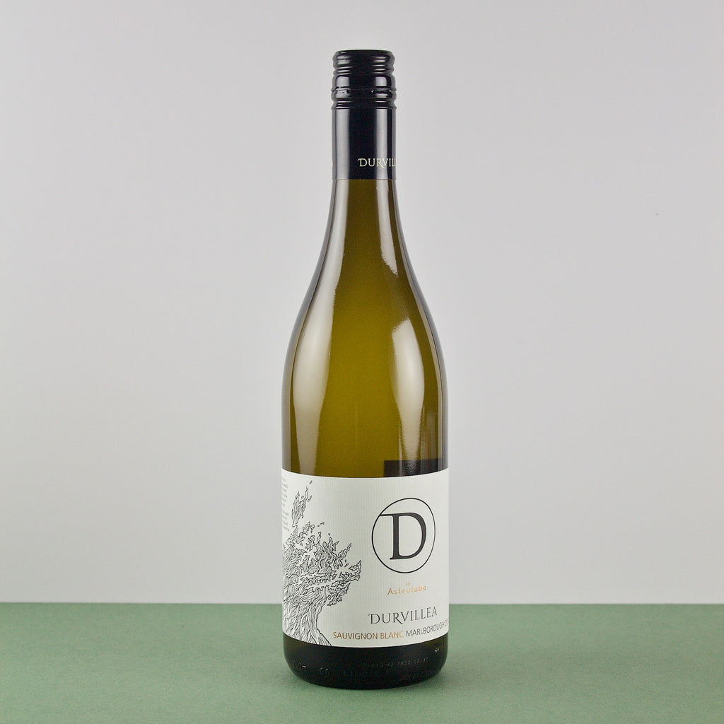 Durvillea Sauvignon Blanc, Astrolabe, Marlborough, New Zealand
