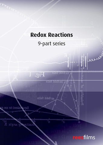 Redox Reactions: 9-part series