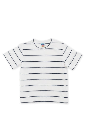 By The Sea Bali Kids Basic T-shirt White