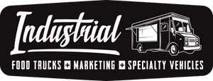 Industrial Food Truck