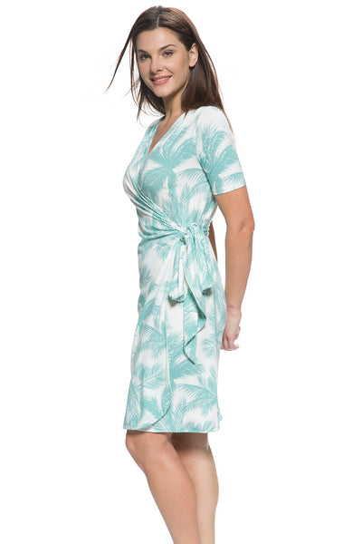 Siesta Beach Maternity and Nursing Dress