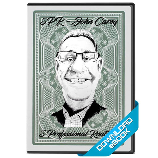 5PR by John Carey eBook