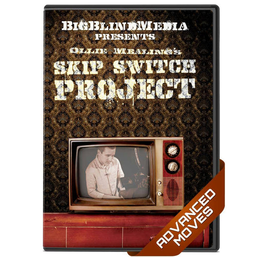 The Skip Switch Project - Ollie Mealing