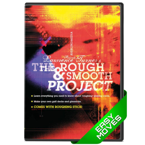 Rough & Smooth Project by Lawrence Turner