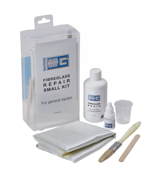 Glassfibre Repair Kit Small