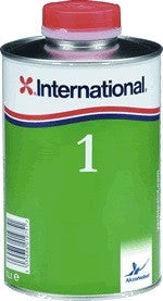 International Paints Thinner No. 1