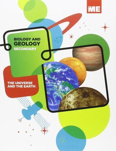 Biology And Geology 1 Eso. C-Mancha - 9788416697113