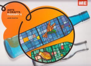 Arts And Crafts 4 Ep. Byme. - 9788415867036