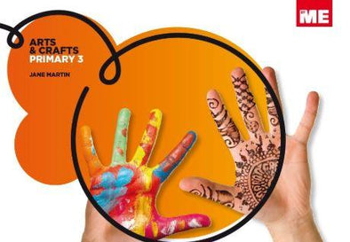 Arts And Crafts 3 Ep. Byme. - 9788415867012