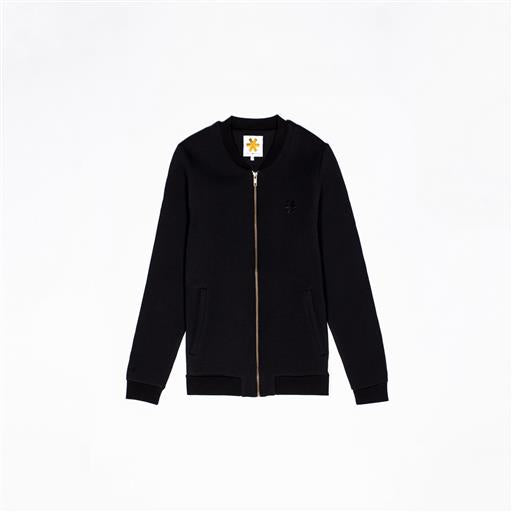 Women Neoprene Bomber