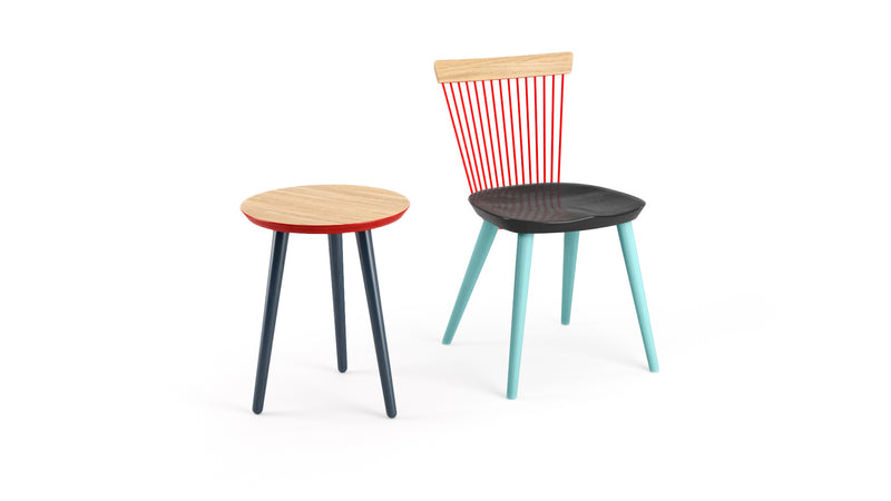WW Side Table - CS3, Side Table,  - Buy from Hayche.com