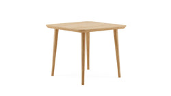 WW Dining Table - Square - Oak, Table, Default Title - Buy from Hayche.com
