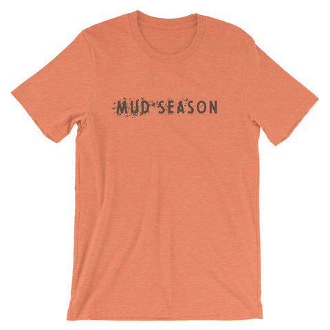 The Mud Season Tee