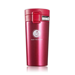 380ML Double Wall Stainless Steel Coffee Thermos