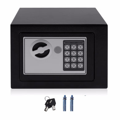 Digital Electronic Security Box