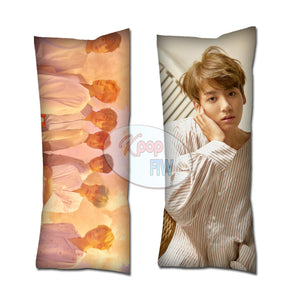 BTS LOVE YOURSELF Jungkook Body Pillow