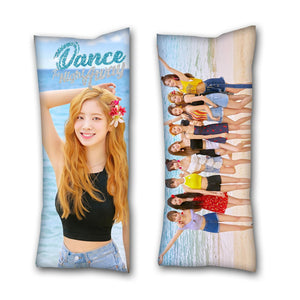 [TWICE] 'SUMMER NIGHT' DAHYUN BODY PILLOW