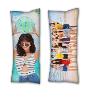 [TWICE] 'SUMMER NIGHT' MOMO BODY PILLOW