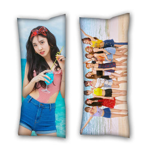 [TWICE] 'SUMMER NIGHT' NAYEON BODY PILLOW