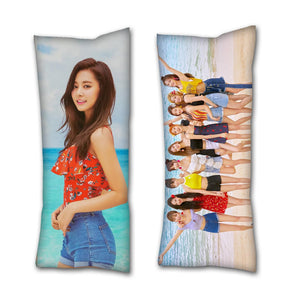 [TWICE] 'SUMMER NIGHT' TZUYU BODY PILLOW
