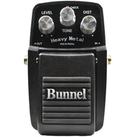 Bunnel Heavy Metal Violin Effects Pedal