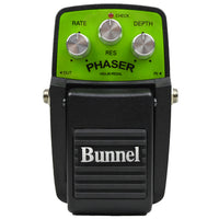 Bunnel Phaser Violin Effects Pedal